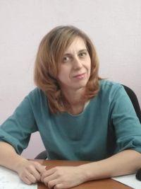 Бормотова Ирина