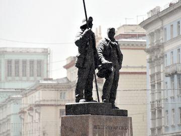 Норильск, Дудинка и Туруханск попали в список городов Арктики, имеющих право претендовать на господдержку