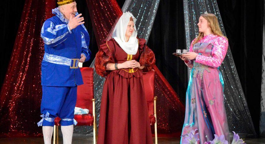 Театр «Сибиряк» ищет актёров!