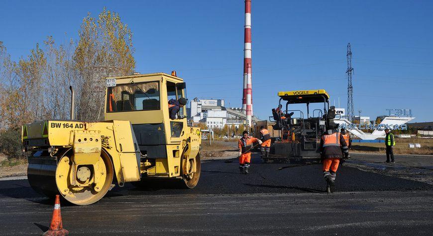 17 октября - День работников дорожного хозяйства