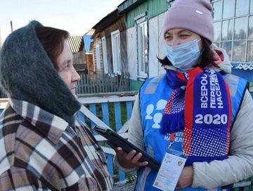 С 15 октября в нашей стране стартовала Всероссийская перепись населения