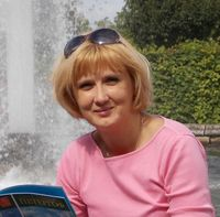 Шахова Алена Викторовна