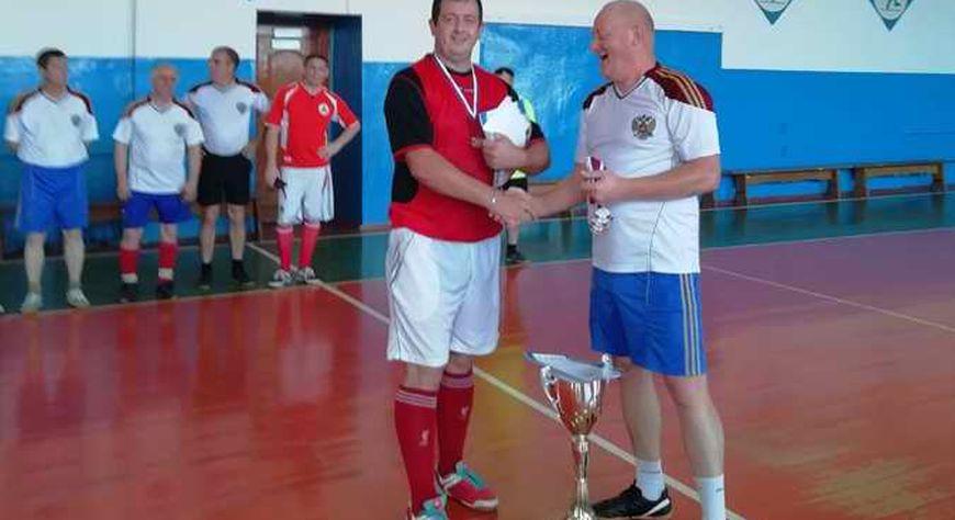 25 сентября в Нижней Пойме состоялся турнир по мини-футболу на Кубок Главы посёлка