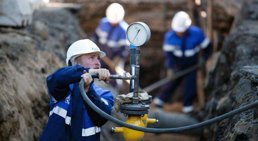В Москве обсудили газификацию Красноярского края
