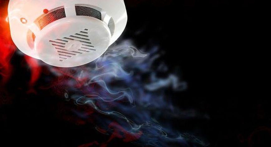 Более 8 тысяч семей Красноярского края получат датчики дыма