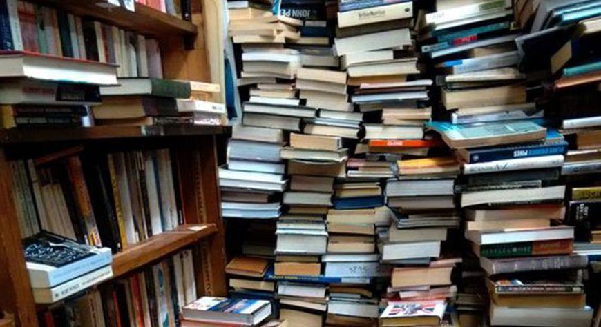 Более 400 тысяч рублей составят в этом году субсидии на обновление книжного фонда в библиотеках района