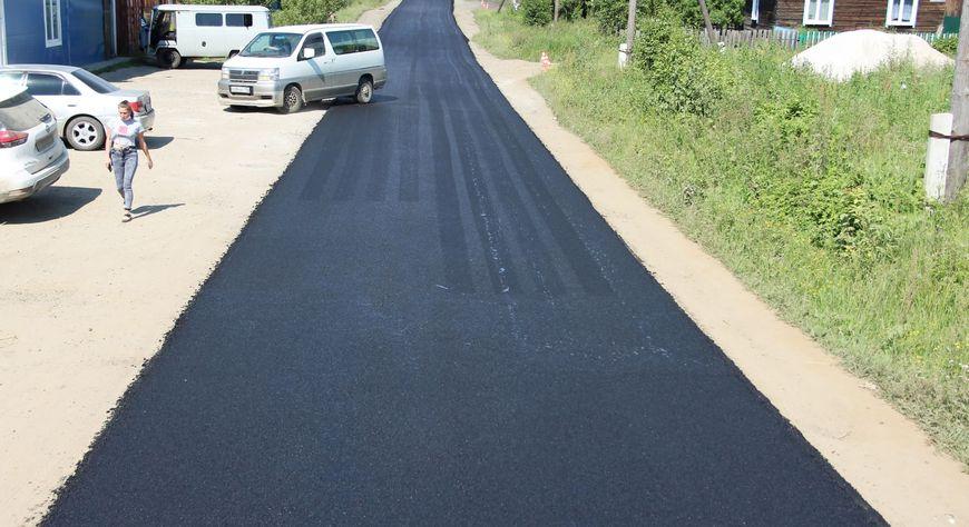 Миллионы на дороги: нацпроект в действии