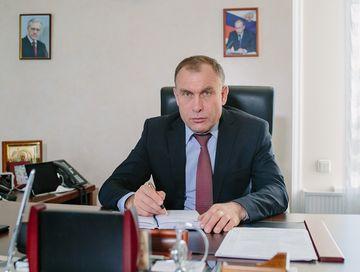 Андрей Хохряков, глава Лесосибирска: «Я убедительно прошу всех лесосибирцев не оставаться в стороне от такого важного события как перепись населения»