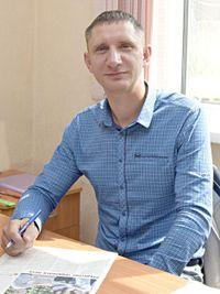 Нараев Дмитрий