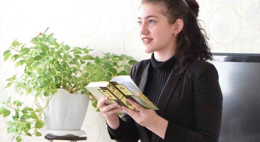 15 октября прошёл муниципальный этап чемпионата по чтению вслух «Страница 22»