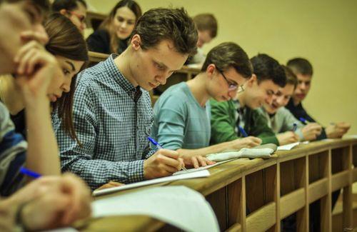 Экзамен для студентов больше не будет прежним