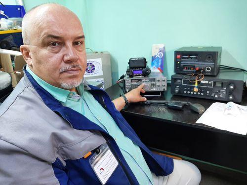 В честь своего 20-летия РТРС установил связи с радиолюбителями 100 стран